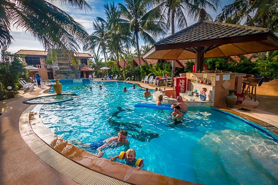 Laguna Beach Club Resort Koh Lanta